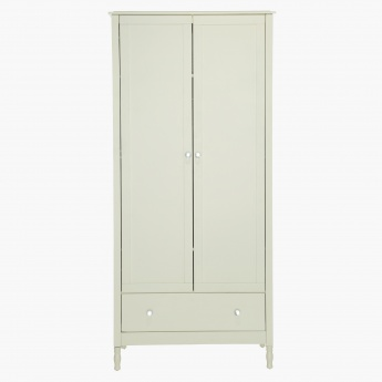 Alice 2-Door Wardrobe