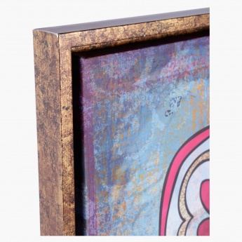 Motif Finery Picture Frame - 80x3.8x80 cms