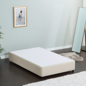 Colette Single Bed Base - 90x200 cms