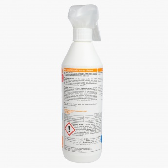 HG Spot and Stain Spray Cleaner - 5 L