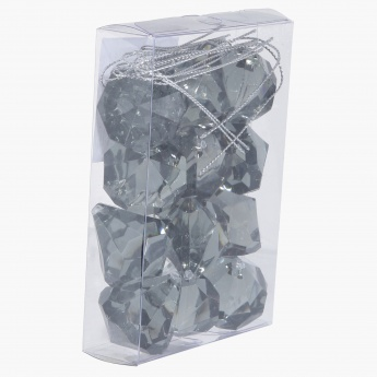 Diamond Dropshanging - Set of 12