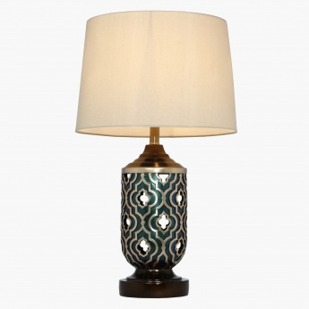 Asala 3-Pin Table Lamp