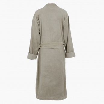 Amberjack Bathrobe - Large