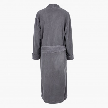 Amberjack Bathrobe - Medium
