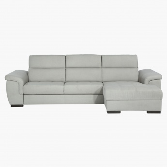 Raymond Right Corner Sofa