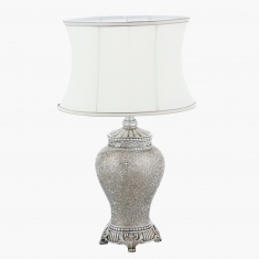 Altair Mosaic Table Lamp Light