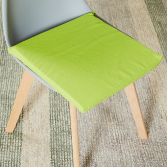 Kraft Foam Chair Pad - 40x40 cms
