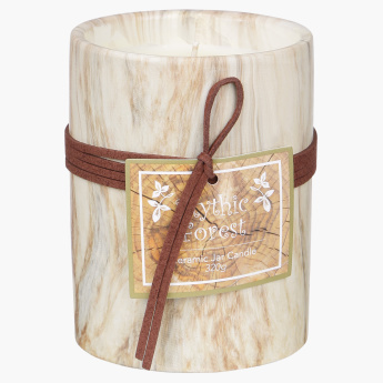 Mythic Forest Jar Candle