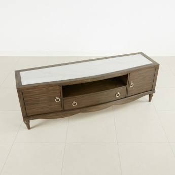 Lexington 2-Door 1-Drawer TV Unit