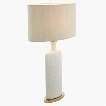 Alshain Ceramic Table Lamp