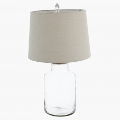 Altarf Jar Table Lamp