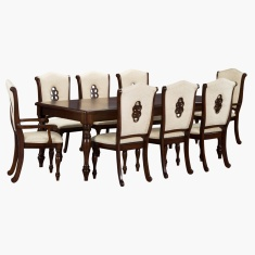 Grantley 9-Piece Dining Set