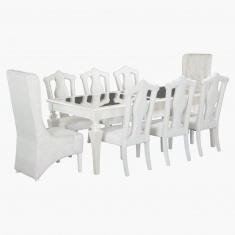 Taj 9-Piece Dining Set