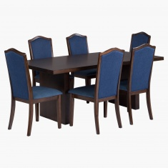Indiana 7-Piece Dining Set