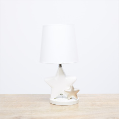 Stevie's Star Table Lamp