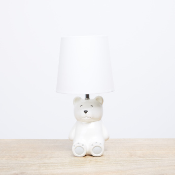 Vicky's Bear Table Lamp