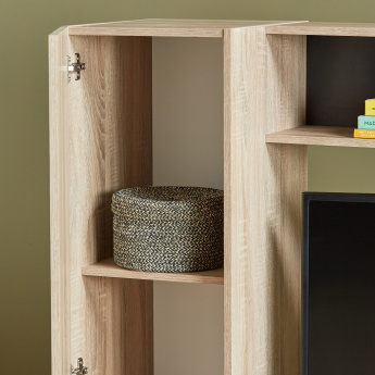 Fumay Wall Unit