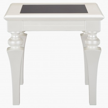 Taj End Table