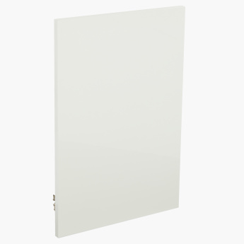 Bennet Open Lift Door