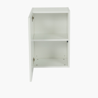 Bennet Modular Collection - Open Wall Cabinet