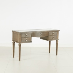 Lexington 5 - Drawer Dressing Table