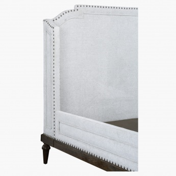 Lexington Bed - 180x210 cms