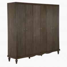 Lexington 6 - Door Wardrobe
