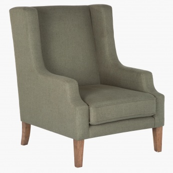 Presley Accent Chair