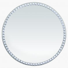 Bedo Wall Mirror - 80x6 cms