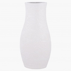 Shabana Decorative Flower Vase - 23x11x46.5 cms