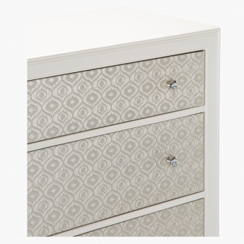 Taj 5-Drawer Chest of Drawers