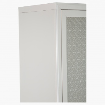 Taj 6-Door Wardrobe