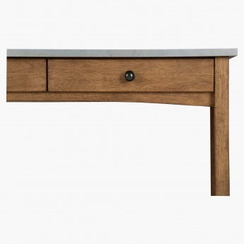 Springfield 2-Drawer Dressing Table