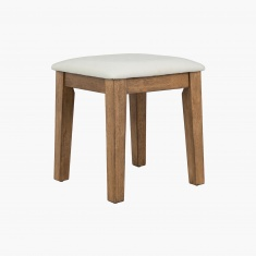 Springfield Cushioned Stool