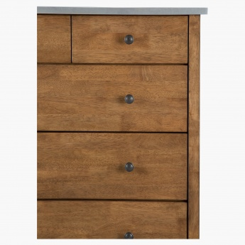 Springfield Chest of 6 Drawers
