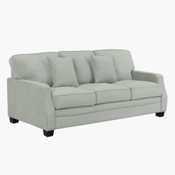 Galaxy 3 Seater Sofa