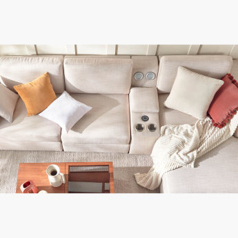 Eterno 1-Seater Armless Sofa