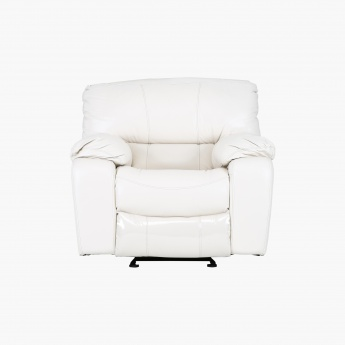 Sandry 1 Seater Rocking Recliner Sofa