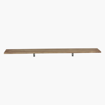 Belfast Rectangle Wall Shelf