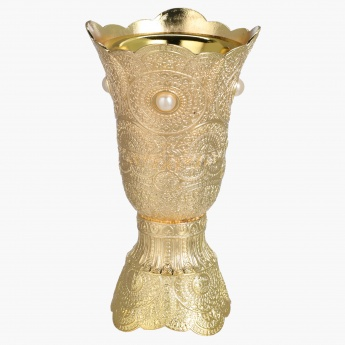 Arabic Incense Stand