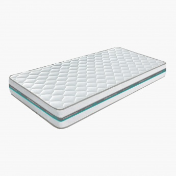 Teens Single Pocket Sprung Mattress - 90x200 cms