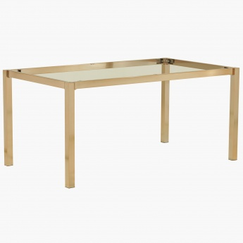 Melrose Dining Table Frame