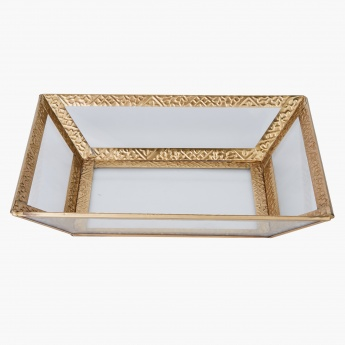 Ferrand Tray with Boarder