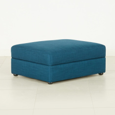 Eterno Ottoman with Storage
