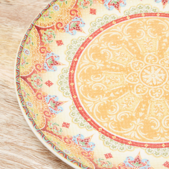 Ottoman Printed Appetiser Plate