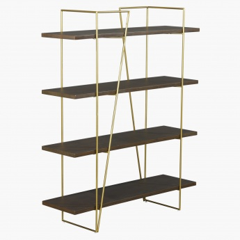 Sheen Display Shelf Unit