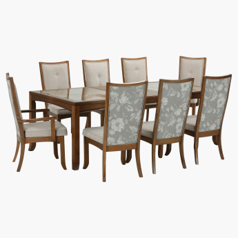Darwin 8-Seater Dining Set