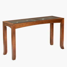 Darwin Decorative Console Table
