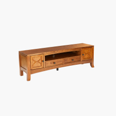 Darwin 2-Door 2-Drawer TV Unit