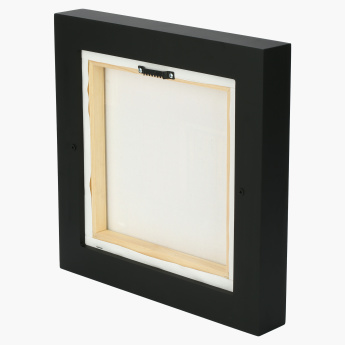 Doors of The UAE Picture Frame